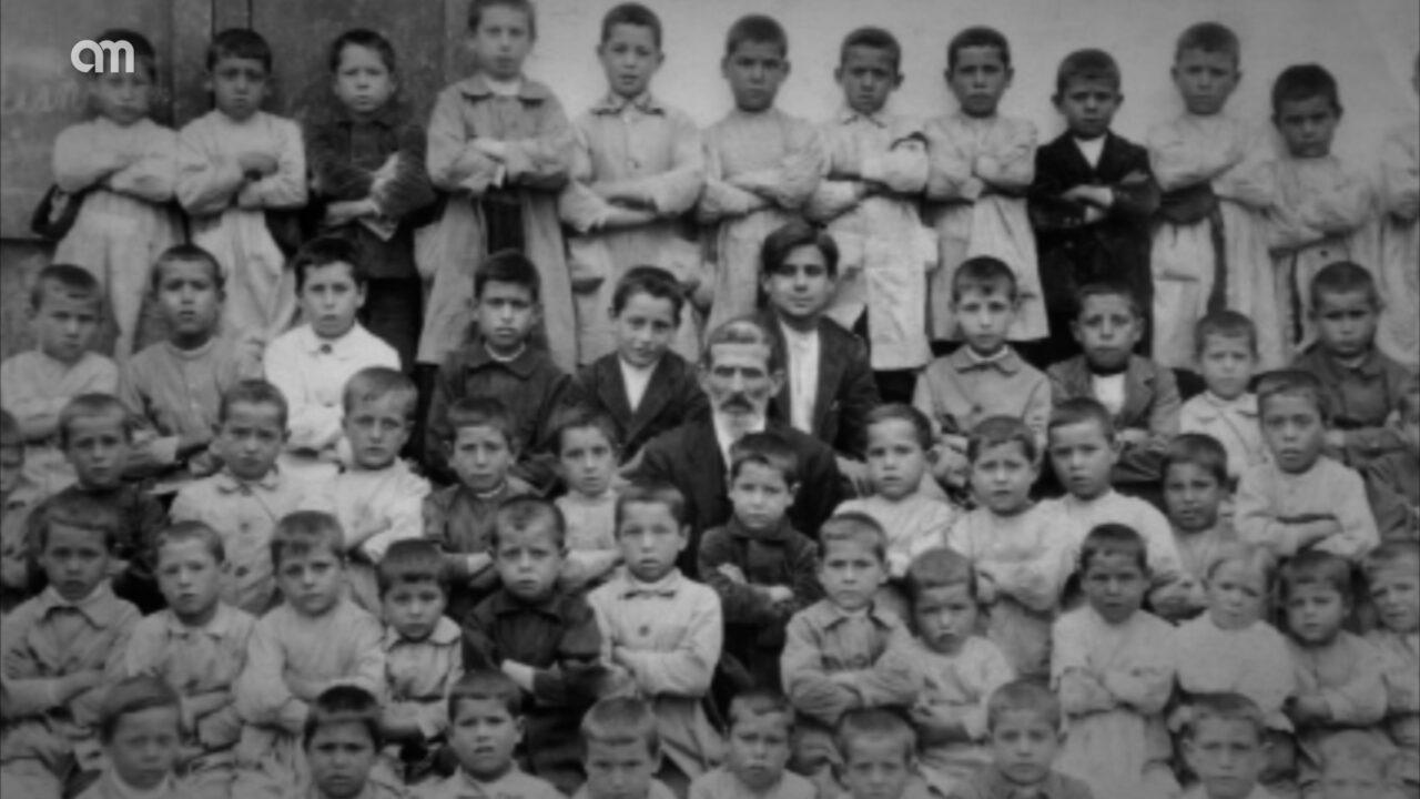 50 AÑOS DEL COLEGIO JESÚS RUIZ DE LA FUENTE