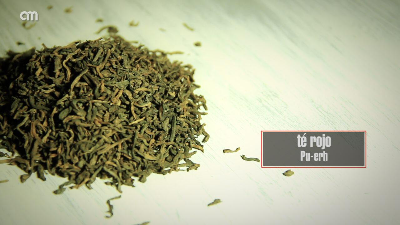 """Hoy os mostramos las propiedades y utilidades del Té Rojo, el """"Té de los Emperadores"""""""