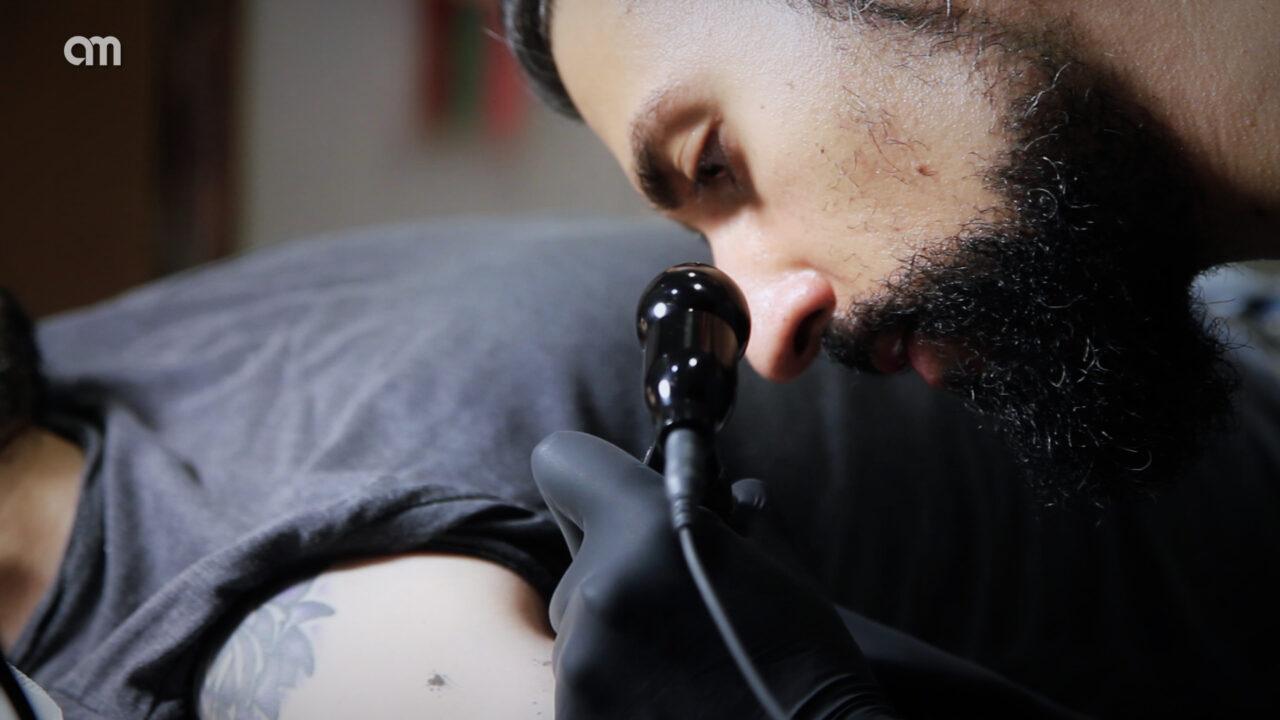 El tatuaje como expresión del arte en Agus Tattoo