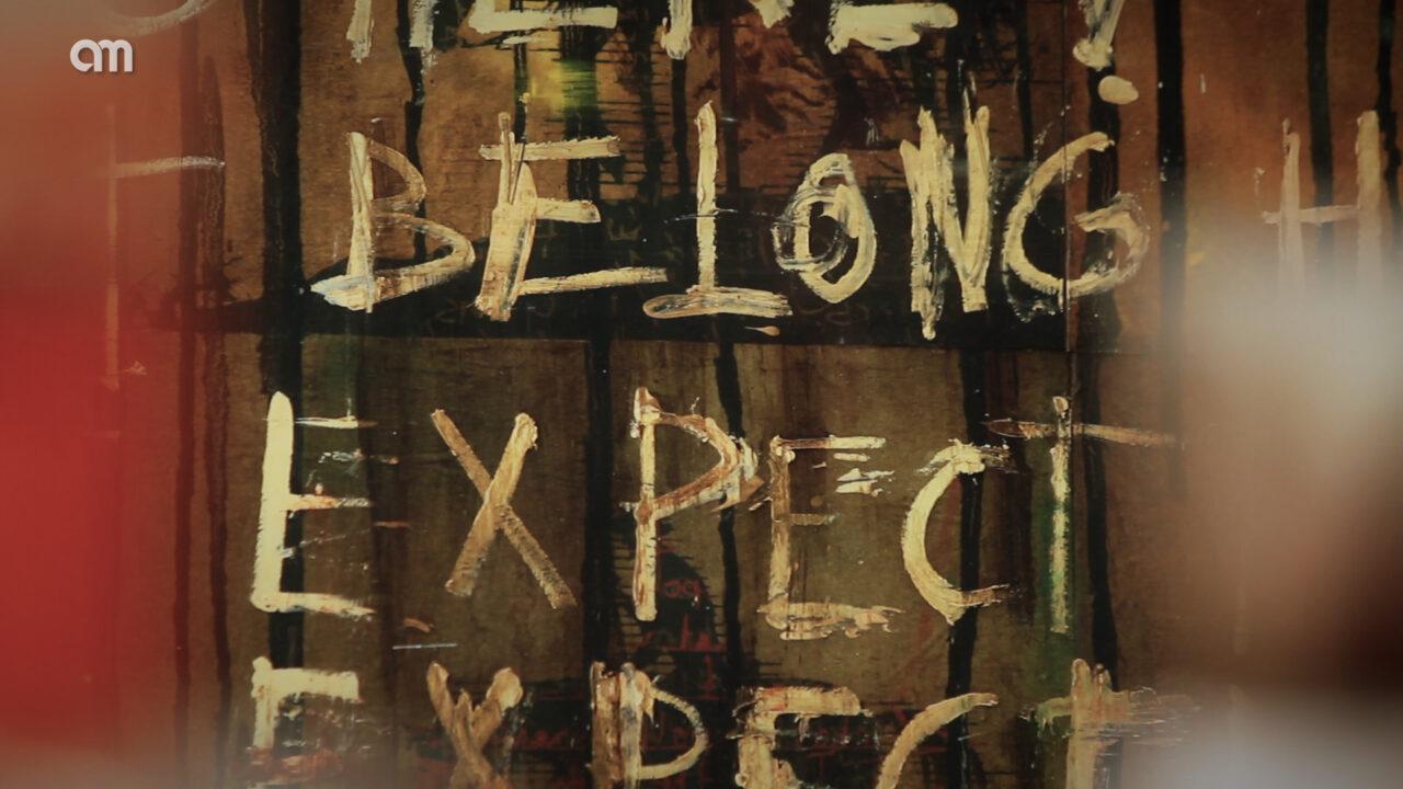 Salvador Samper, un pintor con el arte en la sangre