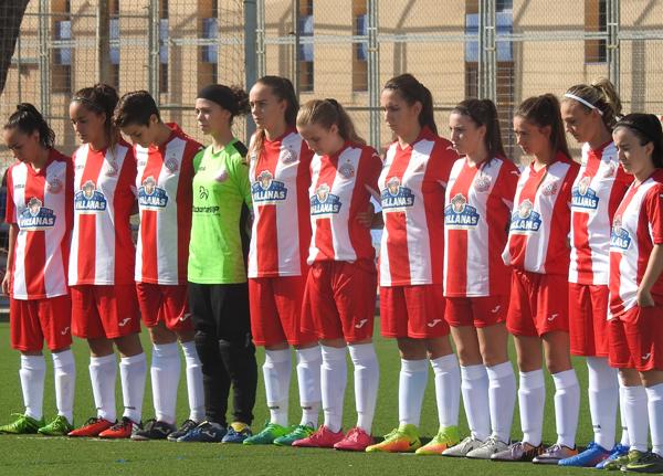 Primeros puntos de la temporada y primera victoria en partido oficial del Racing de Alcázar