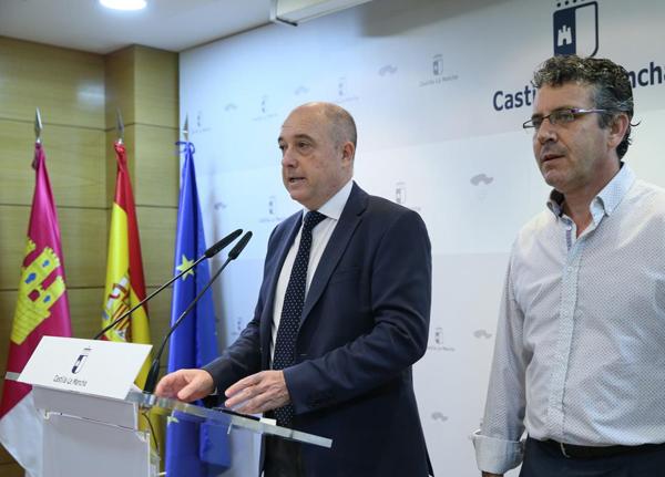El Gobierno de Castilla-La Mancha destina una partida de siete millones de euros para jóvenes desempleados inscritos en el Sistema de Garantía Juvenil