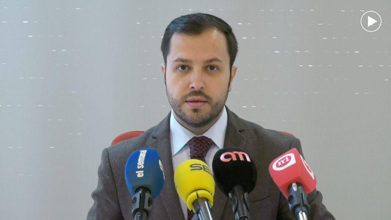 El Grupo Municipal Popular solicitará la reforma del ROM para limitar el tiempo de respuesta en las sesiones plenarias
