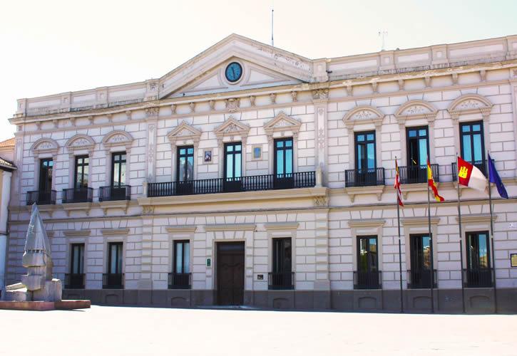 La Subdelegación de Gobierno obliga a aplazar la fecha para el sondeo de los Presupuestos Participativos