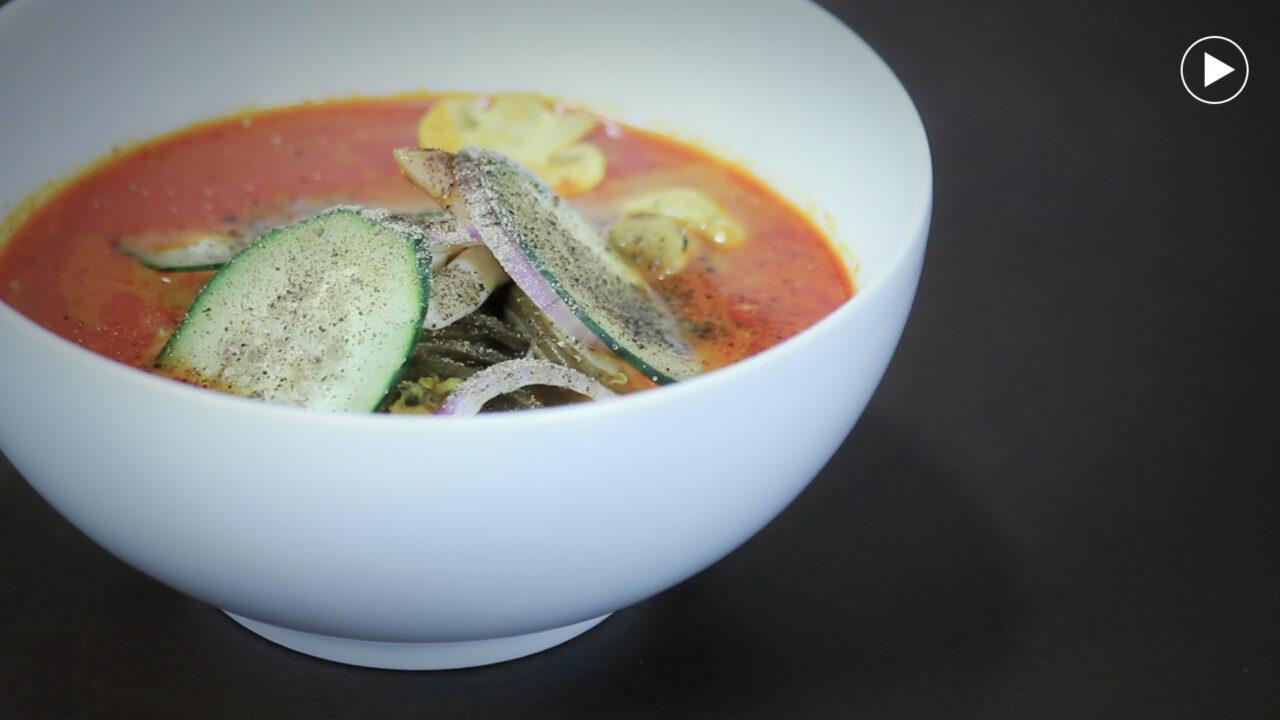 Ramen, la sopa japonesa de moda en España