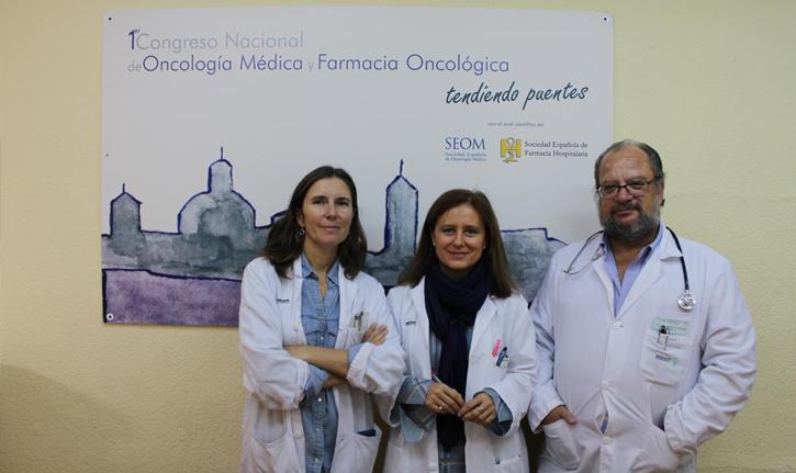 Innovación y tecnología en el tratamiento del cáncer, eje del 5 Congreso de Oncología Médica y Farmacia Oncológica del Hospital de Toledo