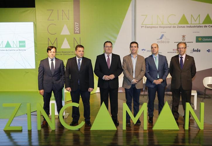 Las zonas industriales de Castilla-La Mancha son un destino de excelencia para la atracción de empresas