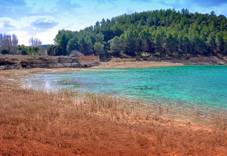Plan Integral de Mejora para Las Lagunas de Ruidera