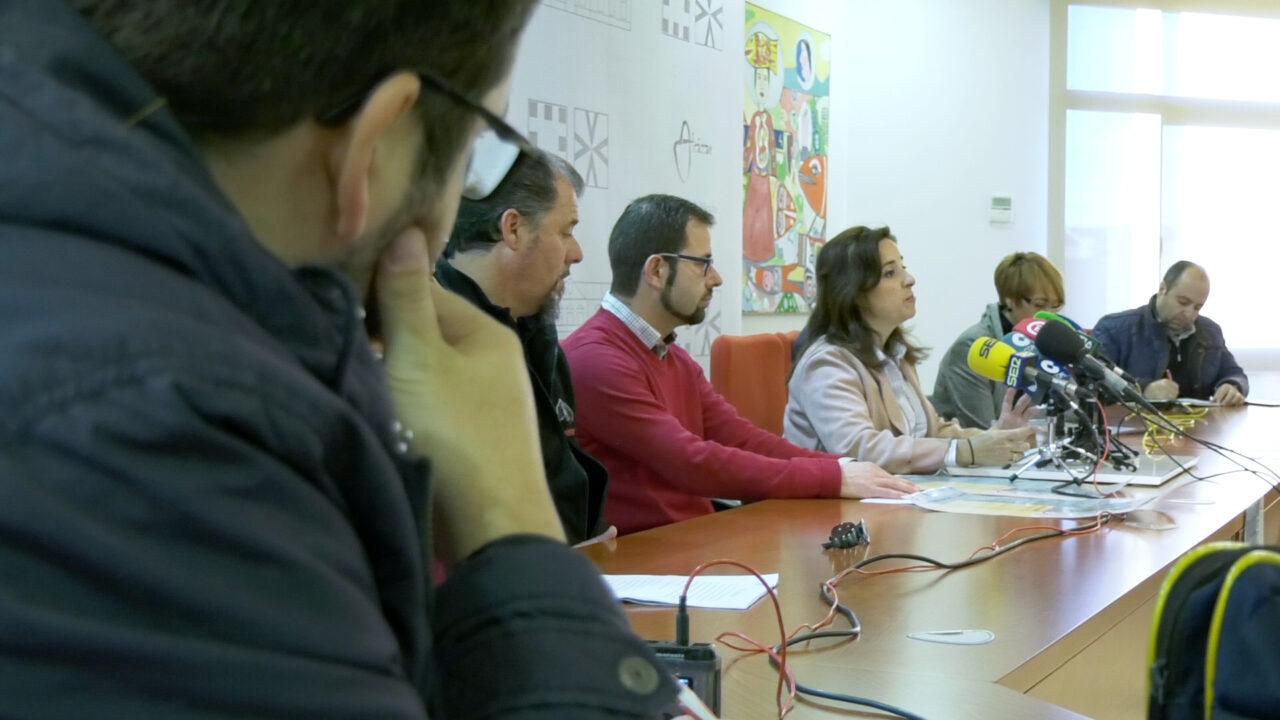 La solidaridad como protagonista de las actividades navideñas en Alcázar