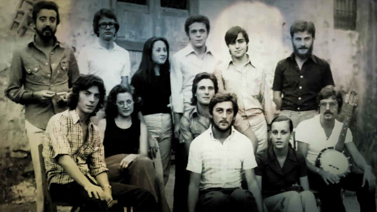 La Tesela 70 rinde homenaje al grupo 'Palabras', protagonista de la canción protesta en Alcázar