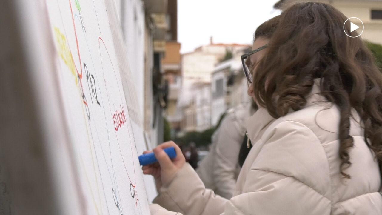 'Todos pintamos', LXIX Declaración Universal de los Derechos Humanos