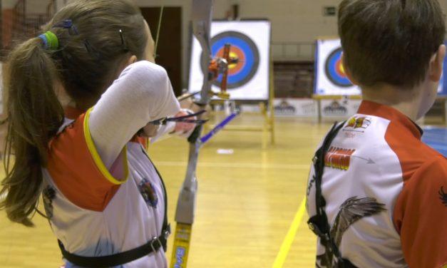 XXIX Campeonato de Precisión en Sala de Castilla-La Mancha
