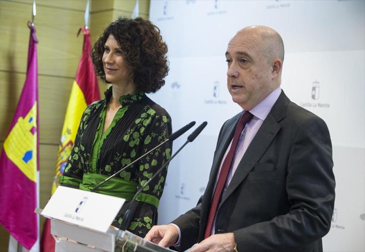 Castilla-La Mancha cierra 2017 con la cifra de parados más baja de los últimos nueve años