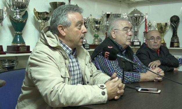 Félix Monreal toma las riendas del Juvenil Nacional del Sporting de Alcázar CF