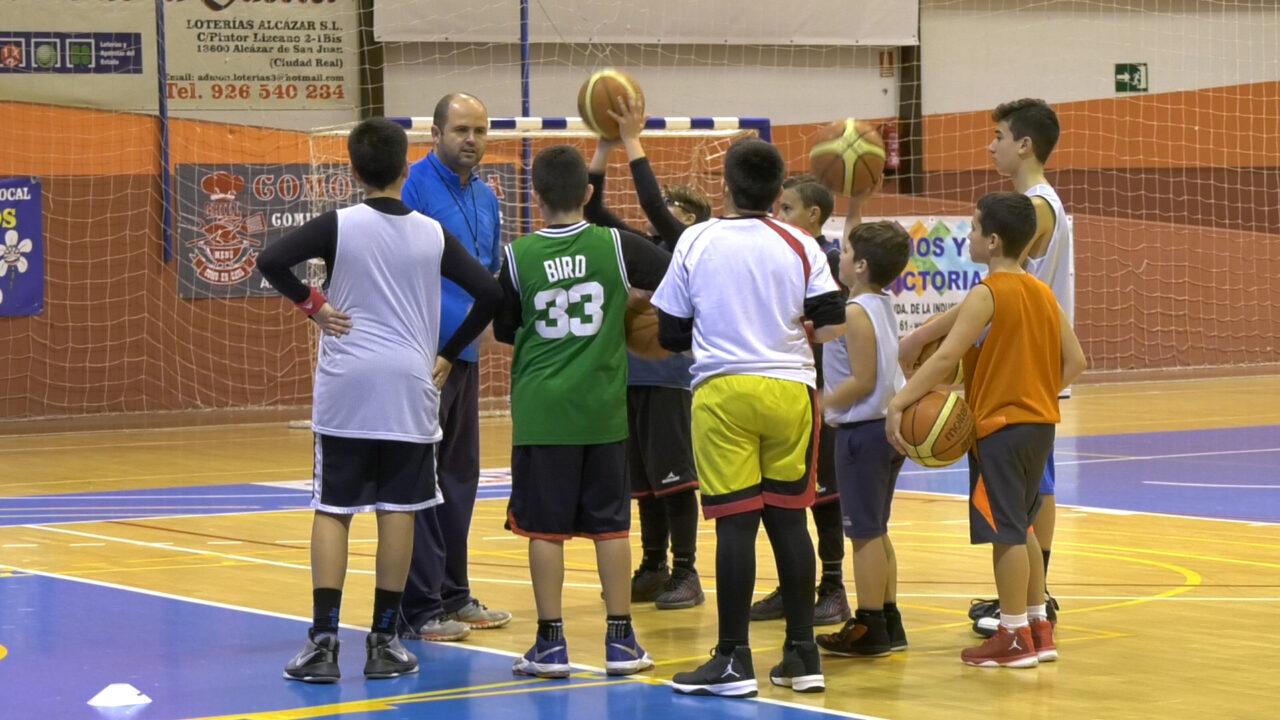 Campus Christmas Basket de Alcázar