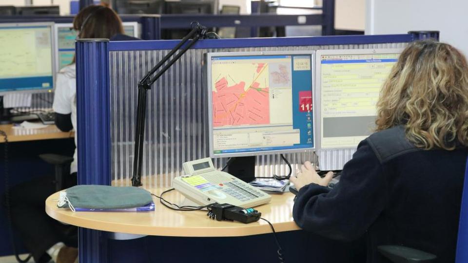 El Gobierno regional regula las guardias localizadas del personal de protección civil y emergencias