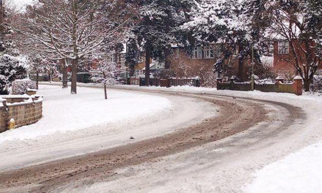Desactivado el METEOCAM tras finalizar el temporal de nieve, que se ha saldado con 140 incidencias