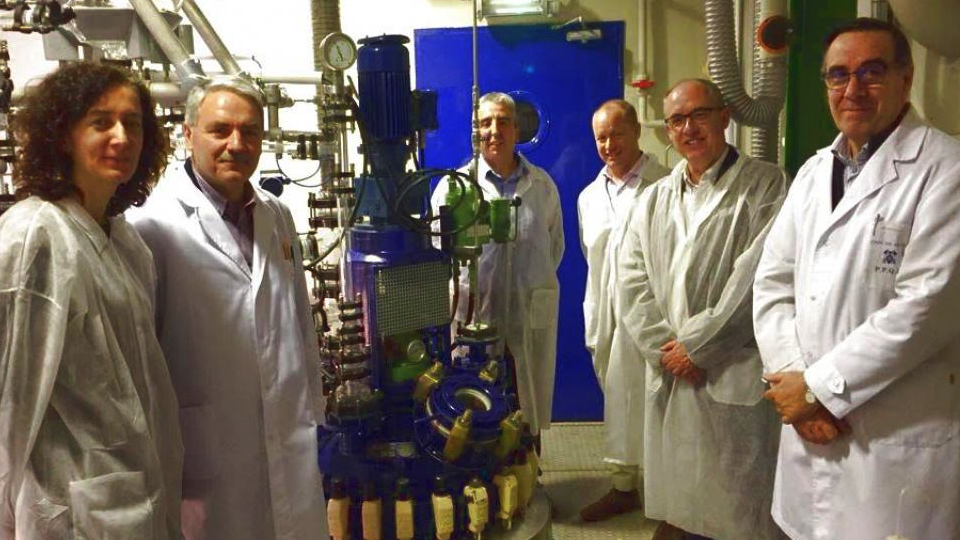 Proyecto para la recuperación de plásticos domésticos en Castilla-La Mancha