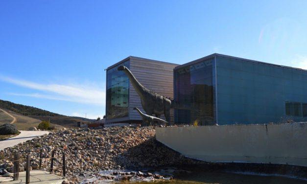 Museo de Paleontología ha recibido 47 reservas de centros educativos de Castilla-La Mancha, Madrid y la Comunidad Valenciana