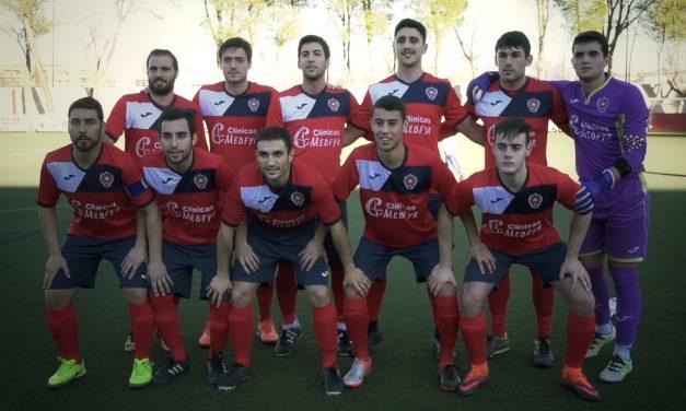 El Sporting se pone líder tras ganar al Almodovar y ya lleva 16 jornadas sin conocer la derrota