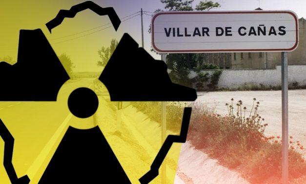 García-Page anuncia la ilegalidad del cementerio nuclear de Villar de Cañas