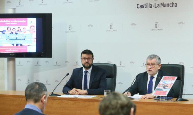 Castilla-La Mancha ofertará 117.127 plazas escolares en el proceso de admisión del alumnado para el nuevo curso 2018/19