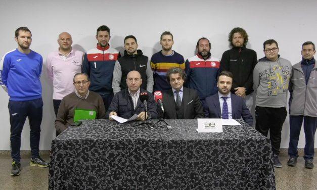 El Alcázar de San Juan Fútbol Sala aclara la situación jurídica del club tras su expulsión de la liga