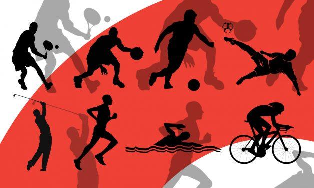 La Diputación convoca ayudas deportivas por importe de más de 400 mil euros