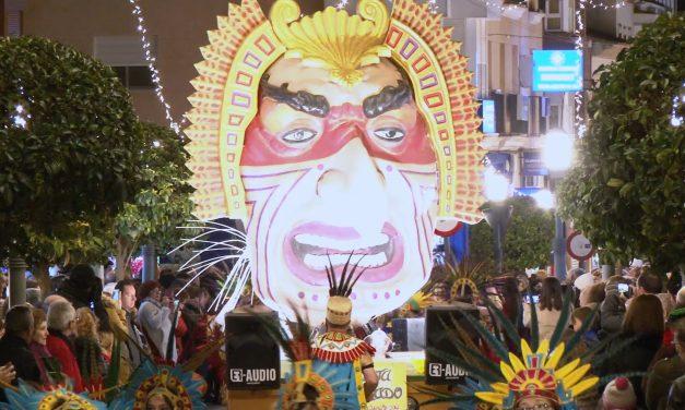 Ciudad Real se viste de carnaval del 11 al 18 de febrero con numerosas actividades para todas las edades