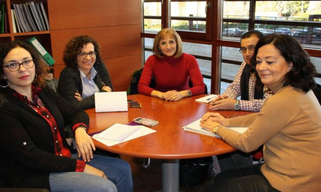 La Junta se compromete a colaborar con los pacientes celíacos para mejorar su calidad de vida