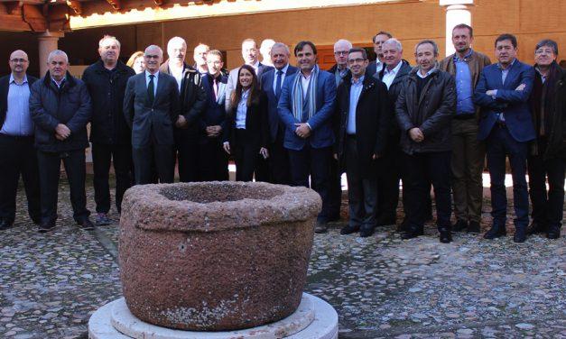 El Comité Mixto Hispano-Francés del Sector Vitivinícola acerca posturas en torno al mercado del vino