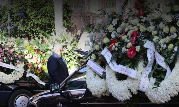 Consternación en Herencia tras la muerte del joven Gonzalo Buján