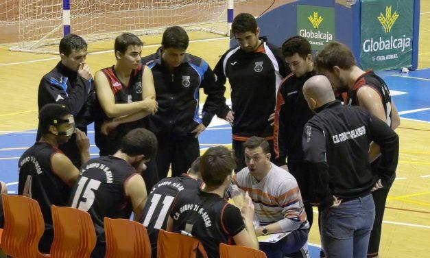 El Grupo 76 convierte el Díaz-Miguel en un fortín con una nueva victoria por 71 – 59 ante el CEI Toledo