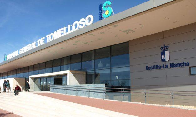 El PP pide al presidente regional que aclare si el hospital de Tomelloso está siendo desmantelado