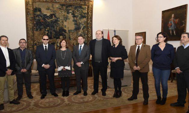 El Gobierno de Castilla-La Mancha inicia la consulta pública del anteproyecto de la Ley del Tercer Sector Social