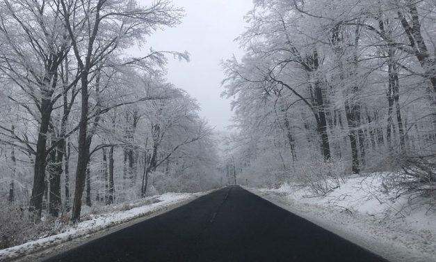 La Delegación del Gobierno en Castilla-La Mancha desactiva la fase de alerta por nieve en las cinco provincias