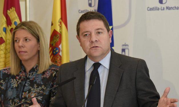 El Gobierno de García-Page anuncia la licitación de las obras del nuevo Centro de Salud y la apertura de la planta cerrada del Hospital de Tomelloso