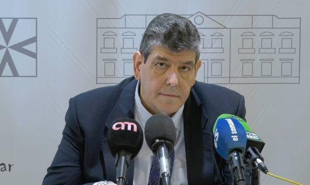 El PP propone convocar la Mesa General de Negociación para mejorar la situación de los empleados públicos