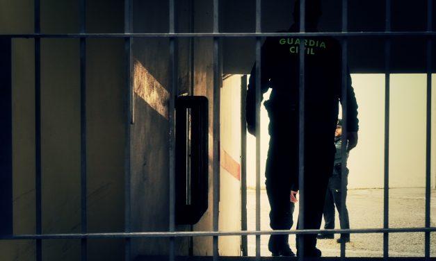Prisión provisional comunicada y sin fianza para R.C.U. y J.F.C.F. por la presunta participación en la muerte de Gonzalo Buján