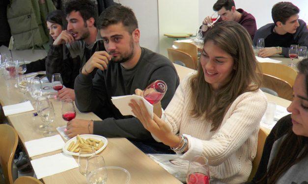 Los vinos DO La Mancha vuelven a la Complutense