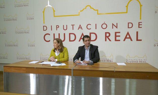 La Diputación destina este año a las asociaciones sociosanitarias 285.000 euros, el doble que en 2015 y 2016