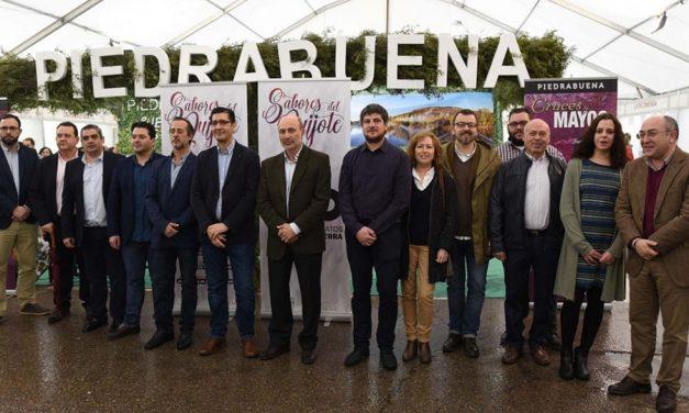 """Piedrabuena abre """"Los Sabores del Quijote"""" con la carne de caza como protagonista"""