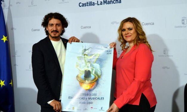La Feria de Artes Escénicas y Musicales de Castilla-La Mancha renueva su estrategia de comunicación con un portal web y más presencia en la red