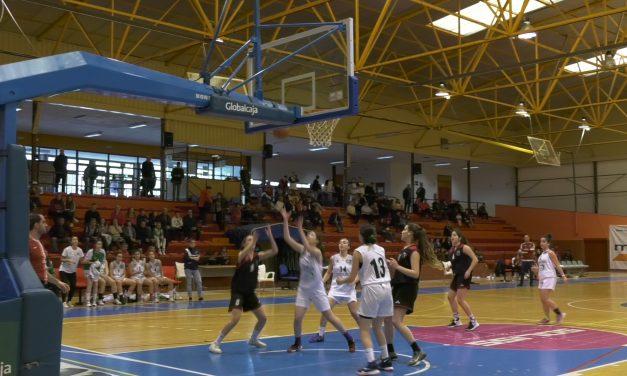 La Fase Final Junior de Basket femenino acogida en Alcázar de San Juan proclama al UCA de Albacete campeón del Torneo