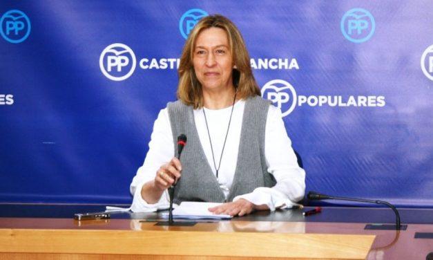El PP de CLM pide a Page que equipare el salario de los profesionales sanitarios de la región con el del resto de comunidades
