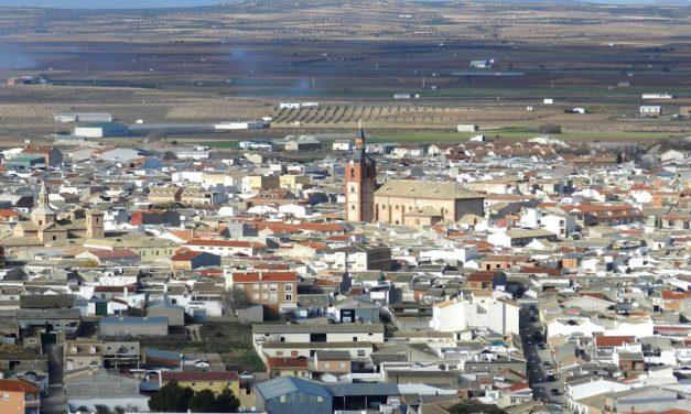 Detenida por robo una empleada de una residencia de mayores de Herencia