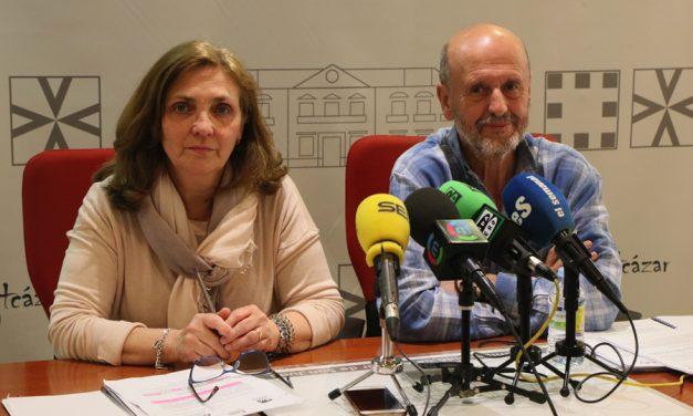 Equo e Izquierda Unida se unen en la proposición de la moción que reivindica la nulidad de la encuesta telefónica realizada por Aguas de Alcázar