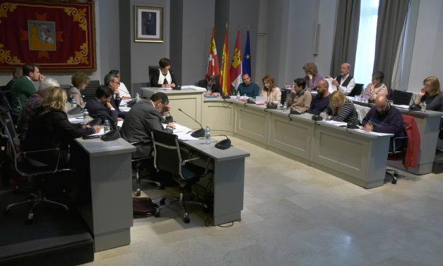 Aprobada por unanimidad la solicitud a la Consejería de Bienestar Social de un equipo de valoración de la discapacidad en Alcázar