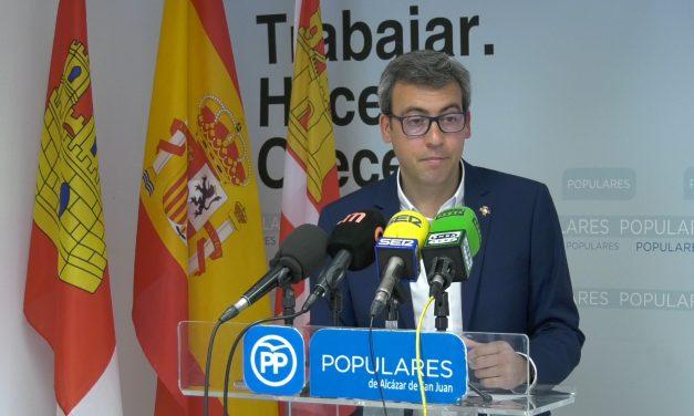 """El PP acusa a Equo de """"hacerse los interesantes"""" tras el acuerdo alcanzado para aprobar los presupuestos de 2018"""