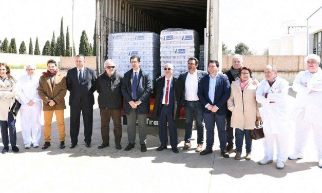El Gobierno de Castilla-La Mancha pone a disposición de las pymes 4,2 millones de euros para la financiación de proyectos de innovación
